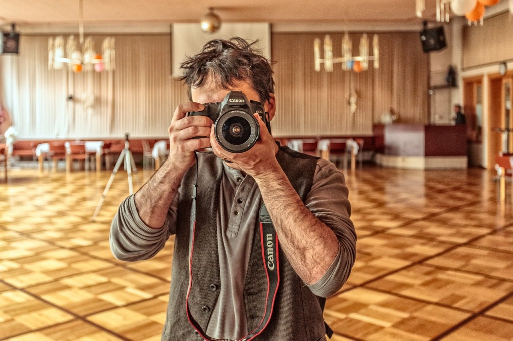 Video + Photo
